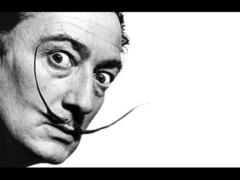 Salvador Dali - Most Complete Collection
