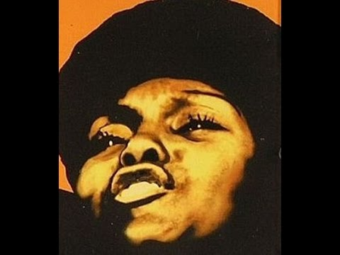 Vicki Anderson - I'm Too Tough For Mr. Big Stuff (Hot Pants) 1971
