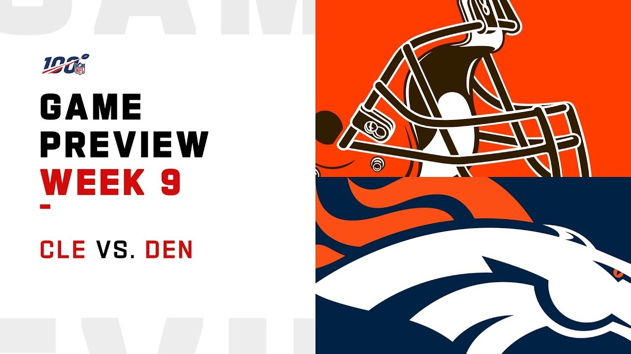 Cleveland Browns vs. Denver Broncos: Who will win on Sunday?