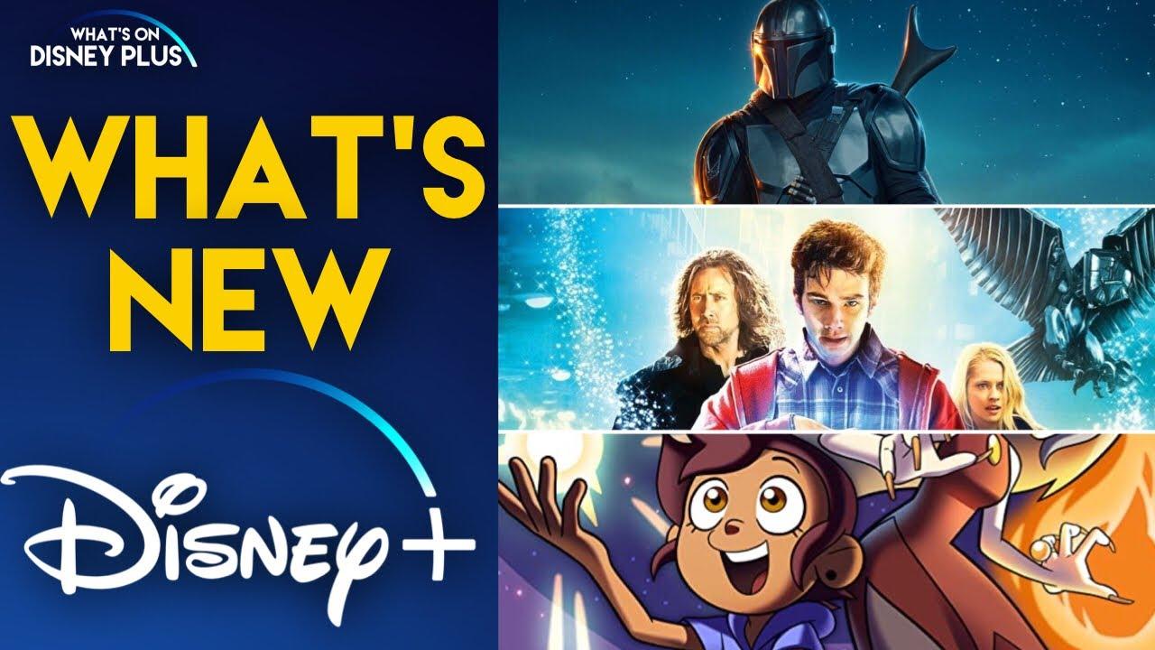 How to watch Mandalorian season 2 online on Disney Plus