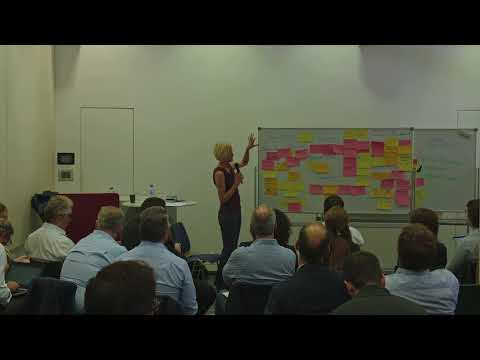 Blockchain Innovation In Europe, May 22 2018 Workshop - Part 4: Working Sessions & Conclusions