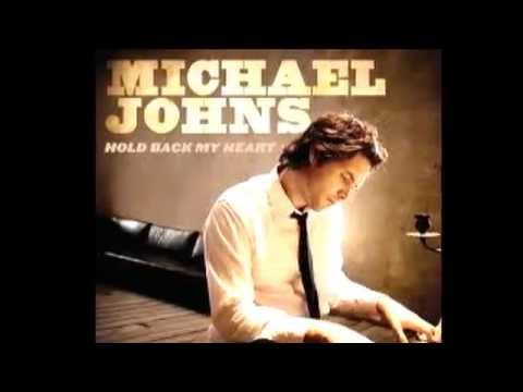 MICHAEL JOHNS To Love Somebody