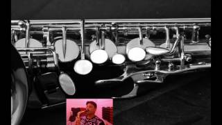 #20:- Gulabi Ankhen Jo Teri Dekhi | Instrumental | Best Saxophone Cover | HD Quality