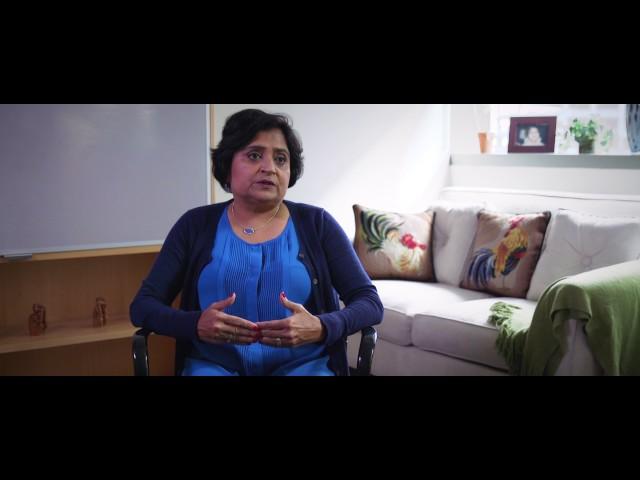UCSF Sharmila Majumdar - Joint Degeneration Research