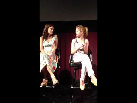 ATX TV Festival 2012 Life Unexpected Panel