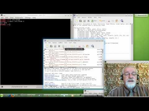 WT2015: Linux Filesystems: Part2/2: Disks, Partitions, Super Blocks, inode tables, etc