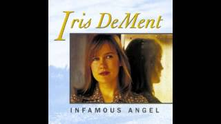 Watch Iris Dement Hotter Than Mojave In My Heart video