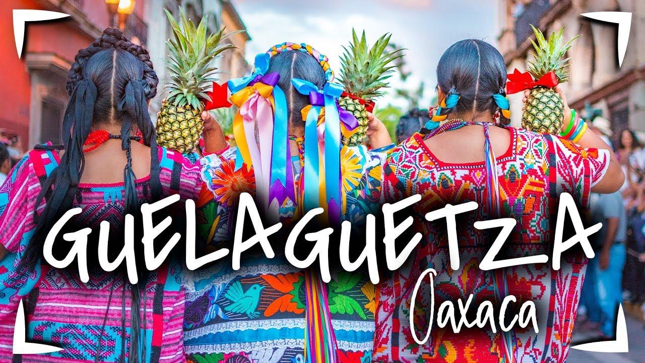 Guelaguetza | Sin Postal