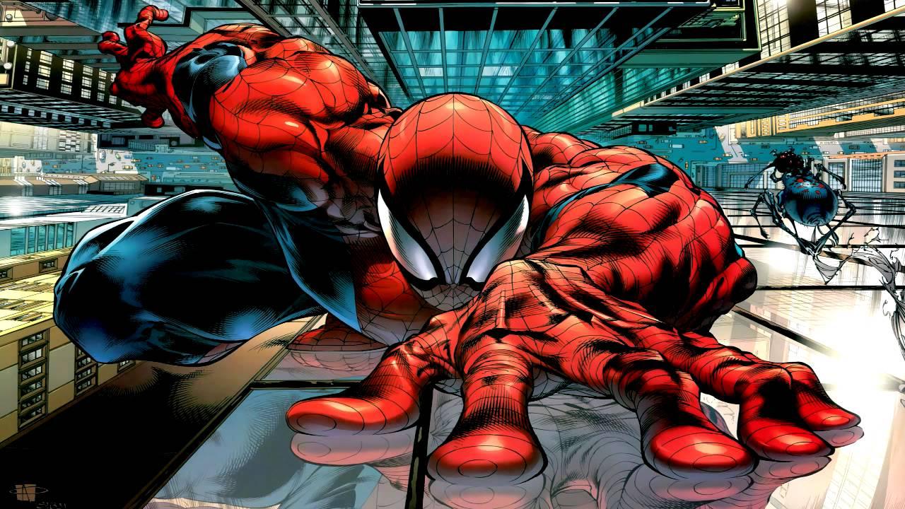 Spiderman En Frases De Película