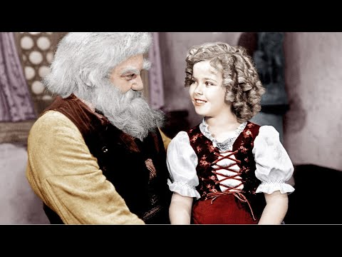 Horrors Behind Shirley Temple - Documentary