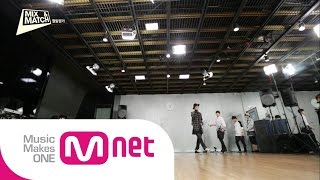 Mnet [MIX & MATCH] Ep.02 - B.I팀