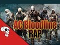 Assassin's Creed Bloodline Rap by JT Music