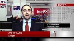ECB Interest Rate Decision In Focus | Teaser