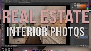 Photography Edits | Real Estate Interior