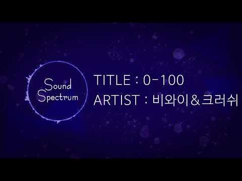 BewhY(비와이) & Crush(크러쉬) - 0-100(제로백) - [Korean Lyrics(가사)]
