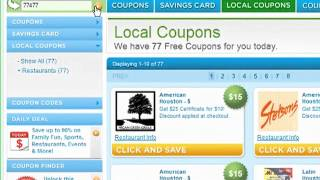 Free Grocery Printable Coupons - Print within Minutes