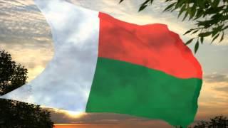 Madagascar (Olympic Version / Versión Olímpica 2012 / 2016)