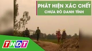 Phát hiện xác chết chưa rõ danh tính tại xã Bình Thạnh, TX Hồng Ngự   THDT