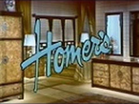 Homer 39 S Furniture Bedroom Furniture Sale Commercial 1978 Youtube