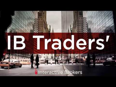 Le trading de CFD (Contracts for Difference) avec Interactive Brokers