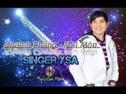 Nhạc Chăm: Mỏi Mòn (Khaleh Chang) _ Ysa!