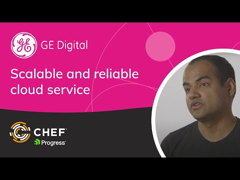Building a scalable and reliable industrial cloud service - Amulya Sharma, GE Digital