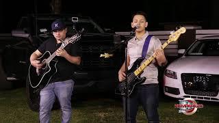 J Tres- El De La Nubes [Inedito En Vivo] Corridos 2018