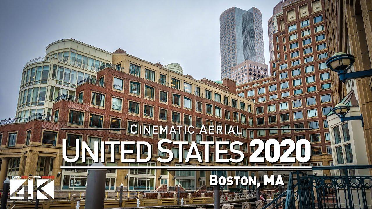 Boston Film 2019