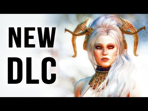 NEW Skyrim - DLC Sized Mod - YOU NEED TO PLAY! - Познавательные и
