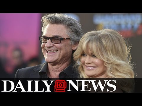 Kurt Russell Said He Had Sex With Goldie Hawn On The First Date