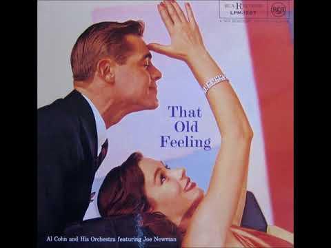 Al Cohn Orchestra Feat.  Joe Newman  - That Old Feeling ( Full Album )