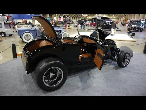 The Cooles Cars in this Weekend's GRAND NATIONAL Roadster Show!where is the best