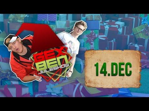 GexBenJuleshow - 14.Dec: 3.Advent