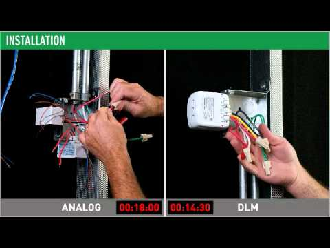 hqdefault wattstopper how to install digital lighting management in a snap watt stopper dt 305 wiring diagram at mifinder.co