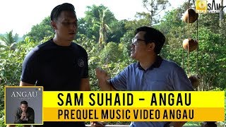 Cover images Prequel - Angau Official Music Video