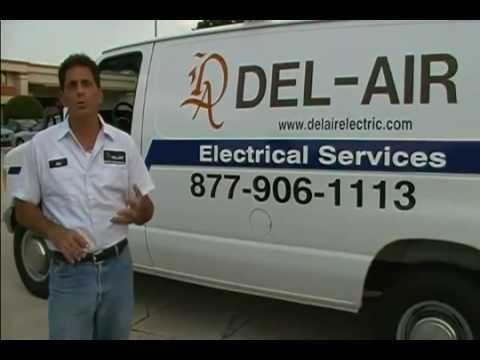 Electrical Services Palm Beach