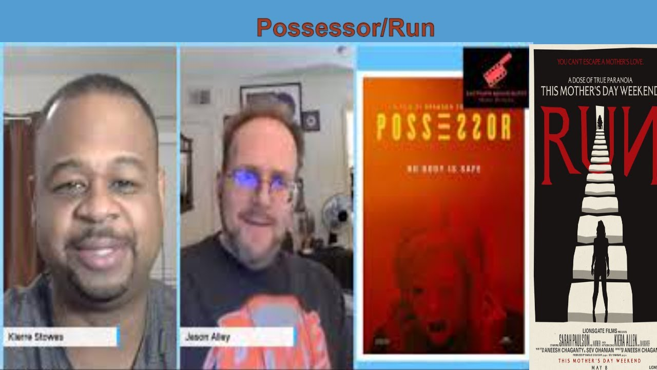Possessor/Run | 2020 Films