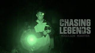 Chasing Legends: Mogollon Monster