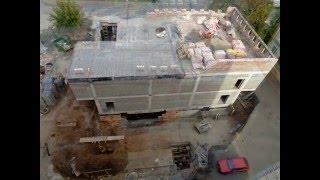 Строительство коммерческой недвижимости в Электростали.(Закончено строительство торгово-офисного здания в городе Электросталь на улице Первомайская между домами..., 2016-03-13T14:12:35.000Z)