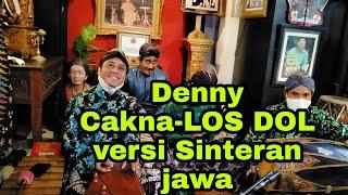 Denny Caknan Los Dol
