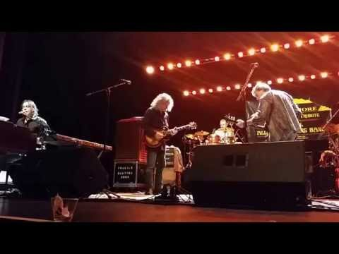 Live At THE FILLMORE -  I'm No Angel