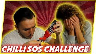 LJUTI SOS CHALLENGE SA MAJKOM!