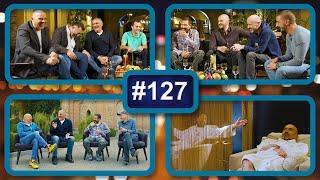 კაცები - გადაცემა 127