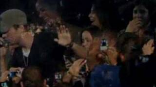 Lloro por ti, Wisin y Yandel con Enrique Iglesias(  En Vivo)..