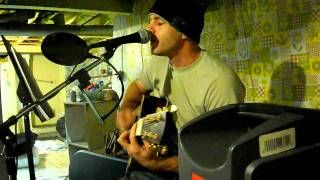 Nirvana - Verse Chorus Verse (acoustic cover)