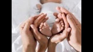Для стимулирования рождаемости в Украине КМ хочет увеличить выплаты на детей