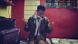 Tum Hi Ho | Hamza Kamran | Ashique 2 | Arijit Singh | Hinglish Version |
