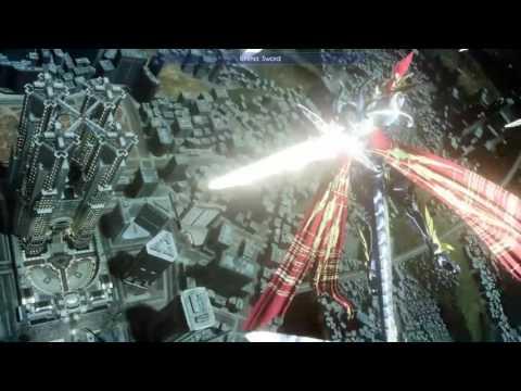 Final Fantasy XV: