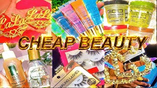 THE BEST ONLINE BEAUTY SUPPLY STORES 👑 cheap makeup, hair care, jewelry 👑 best online beauty stores