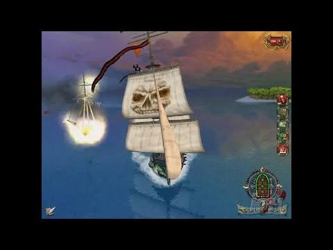Tortuga: Two Treasures PC Games Trailer - Swashbuckling